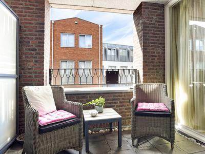 Dorpsstraat 5 M2 in Noordwijkerhout 2211 GA