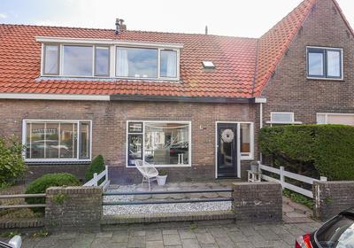 Sternstraat 43 in Den Helder 1781 WH