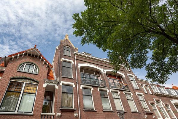 Voorschoterlaan 99 C2 in Rotterdam 3062 KK