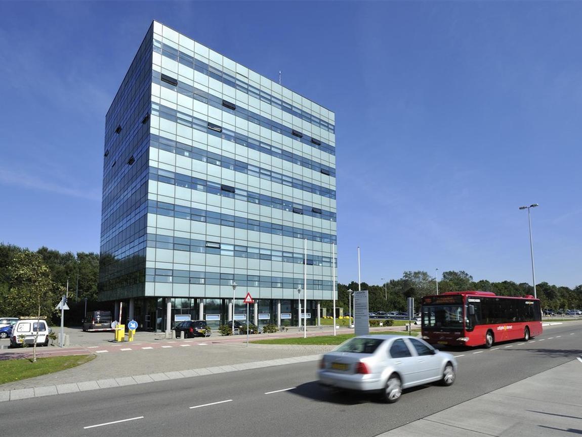 Walaardt Sacrestraat 407 in Schiphol 1117 BM