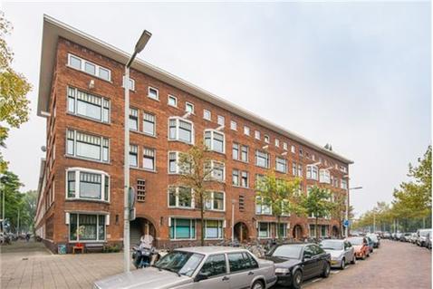 Gordelweg 124 C in Rotterdam 3038 GA