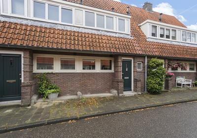 Venhuizenstraat 11 in Amsterdam 1023 VE