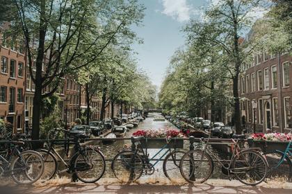 Lauriergracht 140 E in Amsterdam 1016 RT