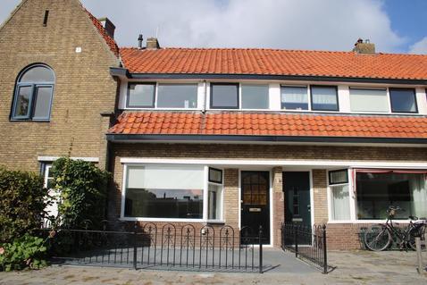 Winsemiusstraat 12 in Sneek 8602 AN
