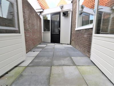 Winsemiusstraat 12 in Sneek 8602 AN