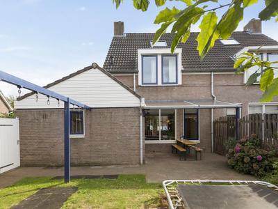 Baverdestraat 11 in Lieshout 5737 AA