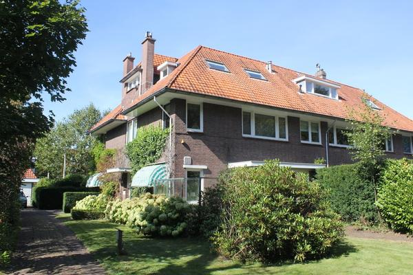 Backershagenlaan 24 in Wassenaar 2243 AC