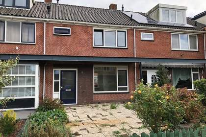 Graaf Willemstraat 62 in Bovenkarspel 1611 HK