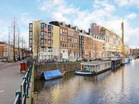 Hugo De Grootkade 46 -3 in Amsterdam 1052 LV