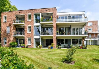 Roos En Beeklaan 4 B in Santpoort-Noord 2071 TD