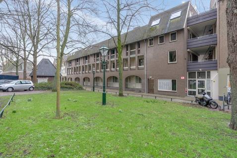 Kerkstraat 14 in Alkmaar 1811 GR