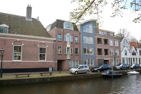 Lindegracht 22 in Alkmaar 1811 GE