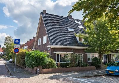 Julianastraat 12 in Wageningen 6707 DE