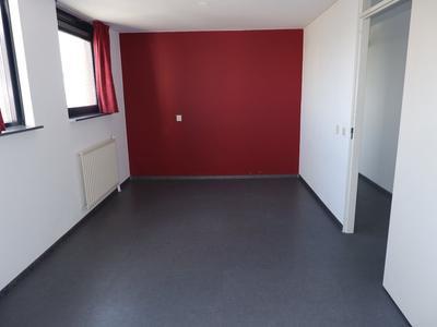 Maasboulevard 96 in Spijkenisse 3207 RC