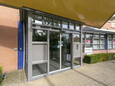 Dillehof 23 in Oosterhout 4907 BG