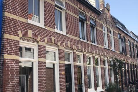 Van Der Woudestraat 25 B in Alkmaar 1815 VT