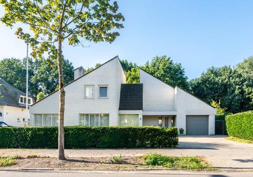 Verzetsheldenlaan 7 in Eindhoven 5626 GJ