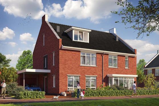 Lingedonk Fase 3 (Bouwnummer 36) in Geldermalsen 4191 LG