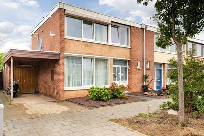 In 'T Hoefijzer 54 in Cuijk 5431 XG