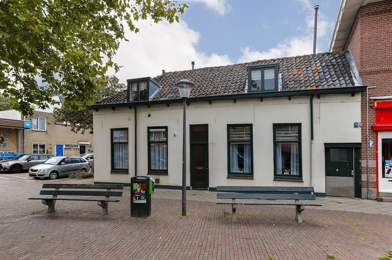 Groenelaan 66 in Schiedam 3114 CJ