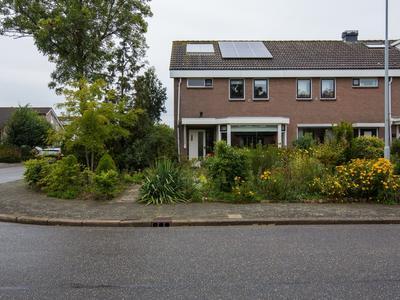 Pluutstraat 1 in Elburg 8081 ME
