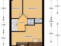 Duinzichtstraat 29 in Oegstgeest 2341 BW