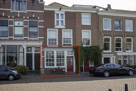 Kuipershaven 7 in Dordrecht 3311 AL