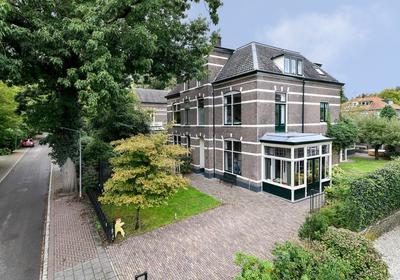 Graaf Florislaan 18 in Hilversum 1217 KL