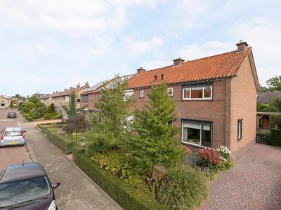 Professor Brummelkampstraat 19 in Wapenveld 8191 XD