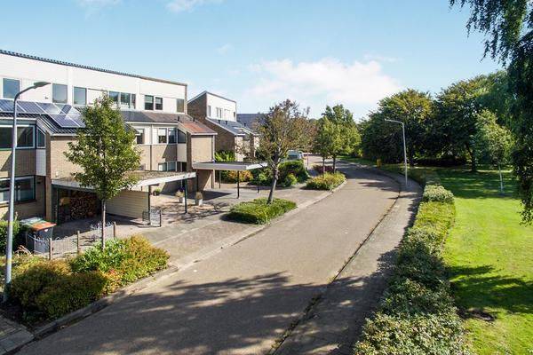 Mauritsstraat 6 in 'T Zand 1756 TS
