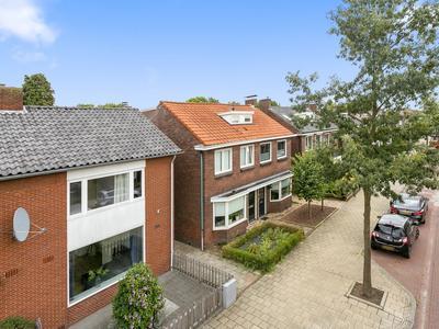 B.W. Ter Kuilestraat 154 in Enschede 7545 LD
