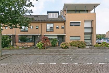 Van Ravesteyndreef 19 in Barendrecht 2992 HC