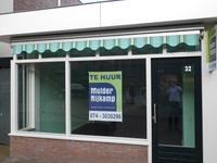Nieuwe Kerkstraat 32 in Borne 7622 LH