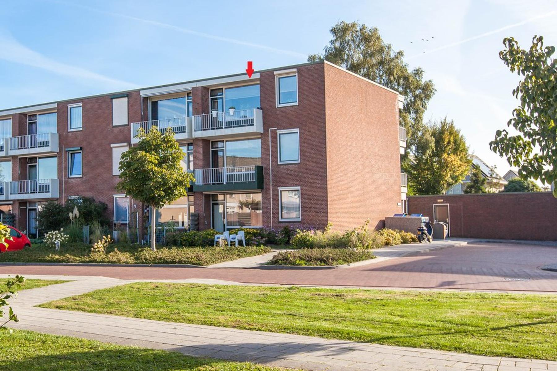 B.H. Heldtstraat 74 in Winterswijk 7103 WG