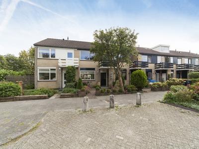 Breeuwer 9 in Hoorn 1625 AA