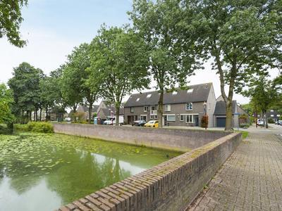 Bieslookgaarde 4 in Nieuwegein 3436 HA