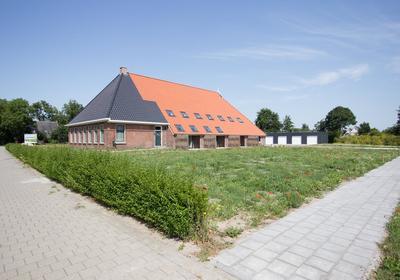 Rengersweg 2 03 in Oentsjerk 9062 ED