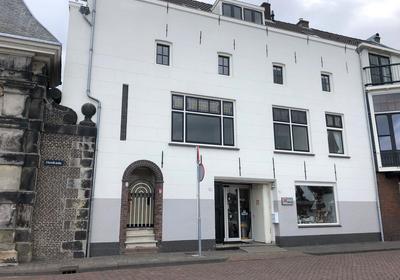 Hooikade 1 in Dordrecht 3311 CD