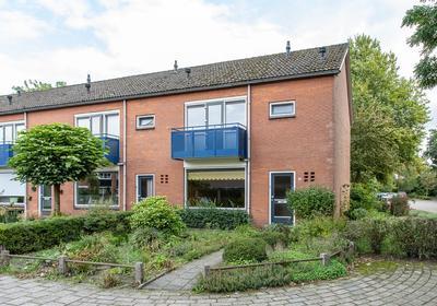 Mozartstraat 2 in Haaksbergen 7482 VC