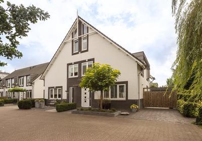 Toverbergerhout 13 in Harderwijk 3845 HA