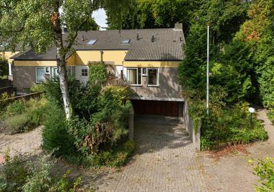 Korte Boslaan 9 in Bilthoven 3722 BB