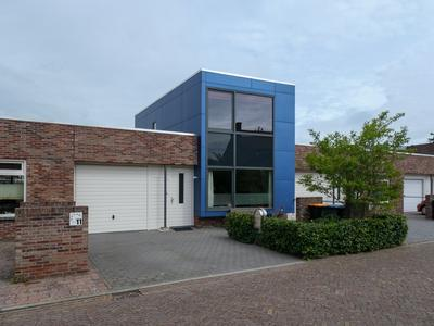 Jozef Israelsweg 13 in Assen 9403 CL