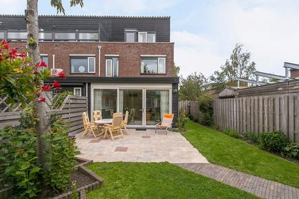 Farmanstraat 5 in 'S-Gravenhage 2497 BR