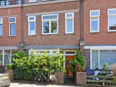 Van Nijenrodestraat 63 in 'S-Gravenhage 2597 RK