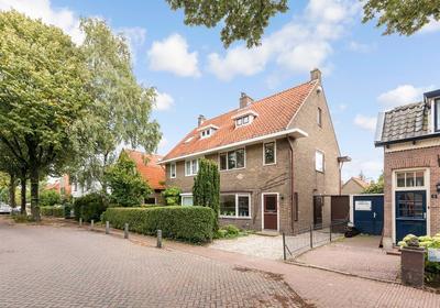 Oude Brandenburgerweg 8 A in Bilthoven 3721 DX