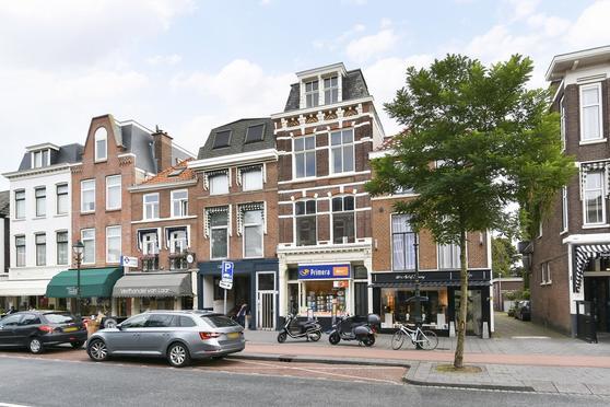 Bankastraat 3 in 'S-Gravenhage 2585 EE
