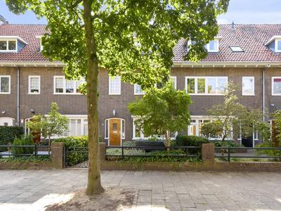 Pasteurlaan 47 in Eindhoven 5644 JB
