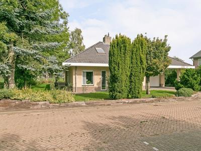 Hoogenboomstraat 17 in Lemelerveld 8151 BM