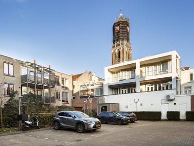 Visschersplein 40 in Utrecht 3511 LX