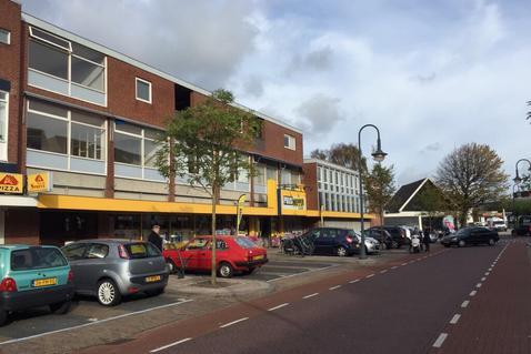 Maerten Van Heemskerckstraat 8 C in Heemskerk 1961 EB